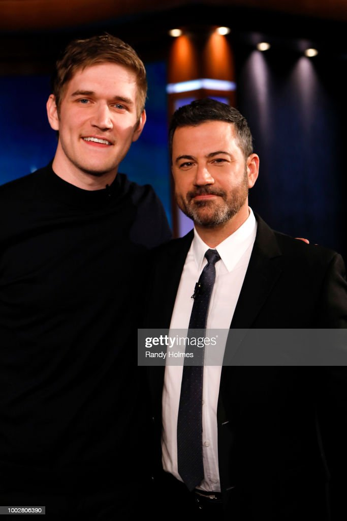 "ABC's ""Jimmy Kimmel Live"" - Season 16 : News Photo"