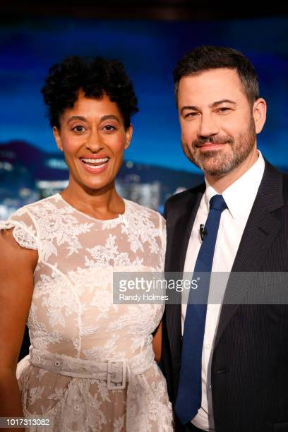LIVE 'Jimmy Kimmel Live' airs every weeknight at 1135 pm EDT and features a diverse lineup of guests that include celebrities athletes musical acts...