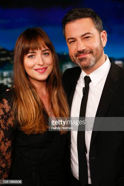 """Jimmy Kimmel Live!"""" airs every weeknight at 11:35 p.m. EDT and features a diverse lineup of guests that include celebrities, athletes, musical acts,..."""
