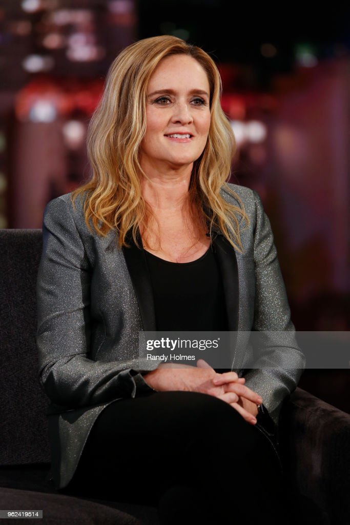 "ABC's ""Jimmy Kimmel Live"" - Season 16 : News Photo"