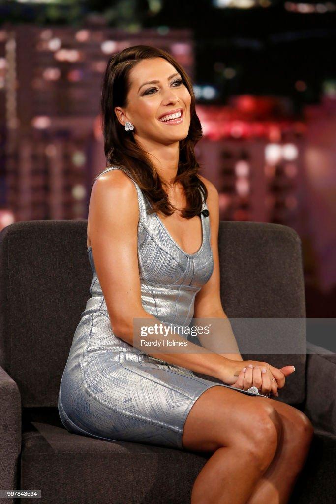 "ABC's ""Jimmy Kimmel Live"" - Season 16"