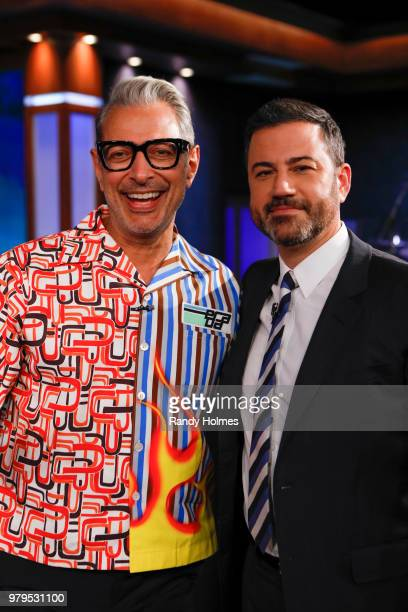 LIVE Jimmy Kimmel Live airs every weeknight at 1135 pm EDT and features a diverse lineup of guests that include celebrities athletes musical acts...