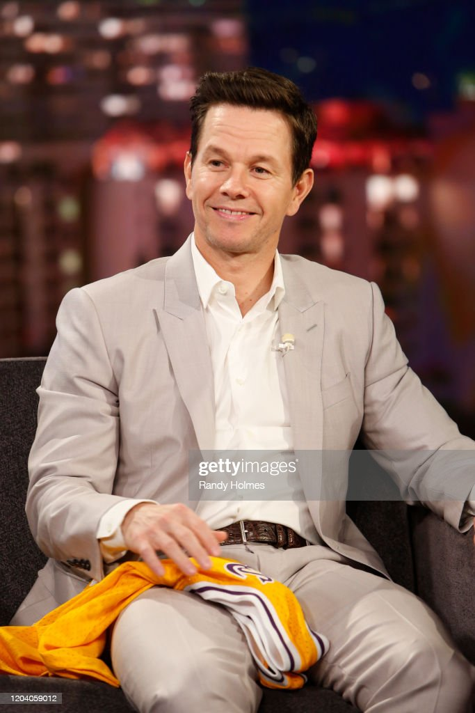 "ABC's ""Jimmy Kimmel Live"" - Season 18 : News Photo"