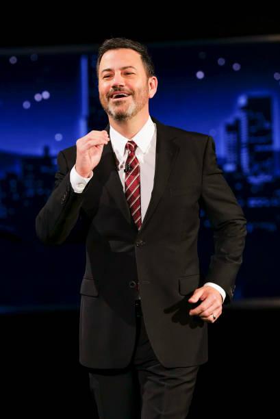 "CA: ABC's ""Jimmy Kimmel Live"" - Season 19"