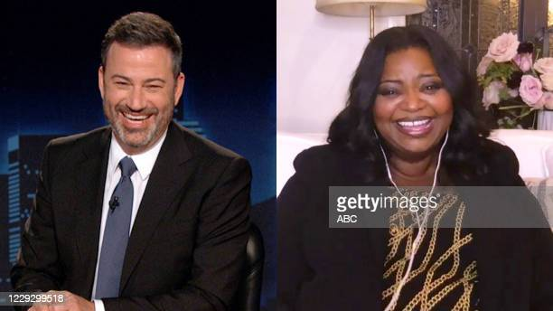 "Jimmy Kimmel Live!"" airs every weeknight at 11:35 p.m. EST and features a diverse lineup of guests that include celebrities, athletes, musical acts,..."
