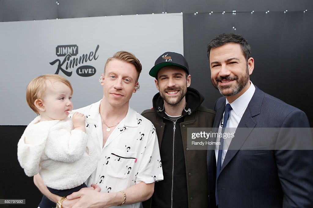 "ABC's ""Jimmy Kimmel Live"" - Season 14 : News Photo"