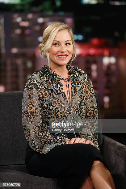 """Jimmy Kimmel Live"""" airs every weeknight at 11:35 p.m. EST and features a diverse lineup of guests that include celebrities, athletes, musical acts,..."""