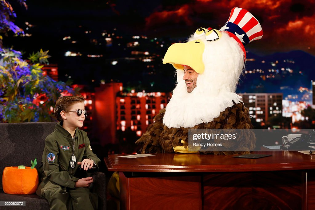 LIVE - \'Jimmy Kimmel Live\' airs every weeknight at 11:35 p.m. EST ...