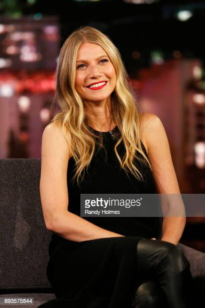 Gwyneth Paltrow Stock Photos and Pictures