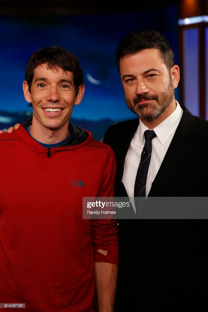"ABC's ""Jimmy Kimmel Live"" - Season 15 : News Photo"