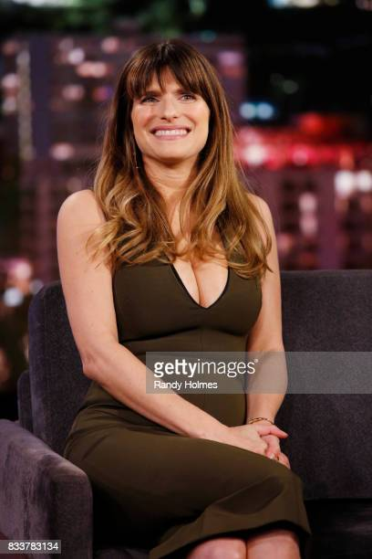 LIVE Jimmy Kimmel Live airs every weeknight at 1135 pm EST and features a diverse lineup of guests that includes celebrities athletes musical acts...