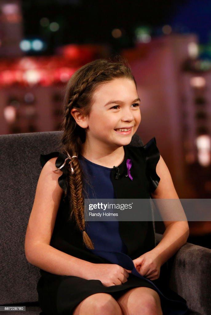 "ABC's ""Jimmy Kimmel Live"" - Season 15"