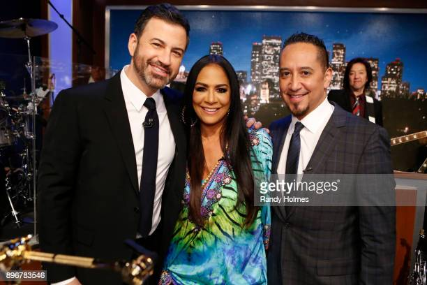 LIVE Jimmy Kimmel Live' airs every weeknight at 1135 pm EST and features a diverse lineup of guests that includes celebrities athletes musical acts...
