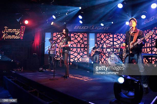 LIVE Jimmy Kimmel Live airs every weeknight following Nightline featuring a diverse lineup of guests that include celebrities athletes musical acts...