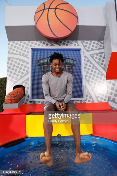 """Jimmy Kimmel Live: Game Night"""" special edition episodes air in primetime every night of the NBA Finals. The guests for Sunday, June 2 included LL..."""
