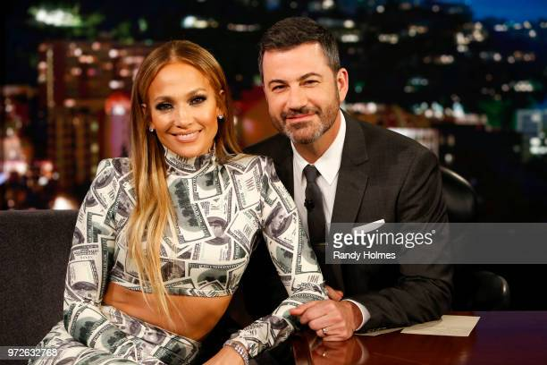 NIGHT 'Jimmy Kimmel Live Game Night' special edition episodes air in primetime every night of the NBA Finals The guest for Wednesday June 6 included...