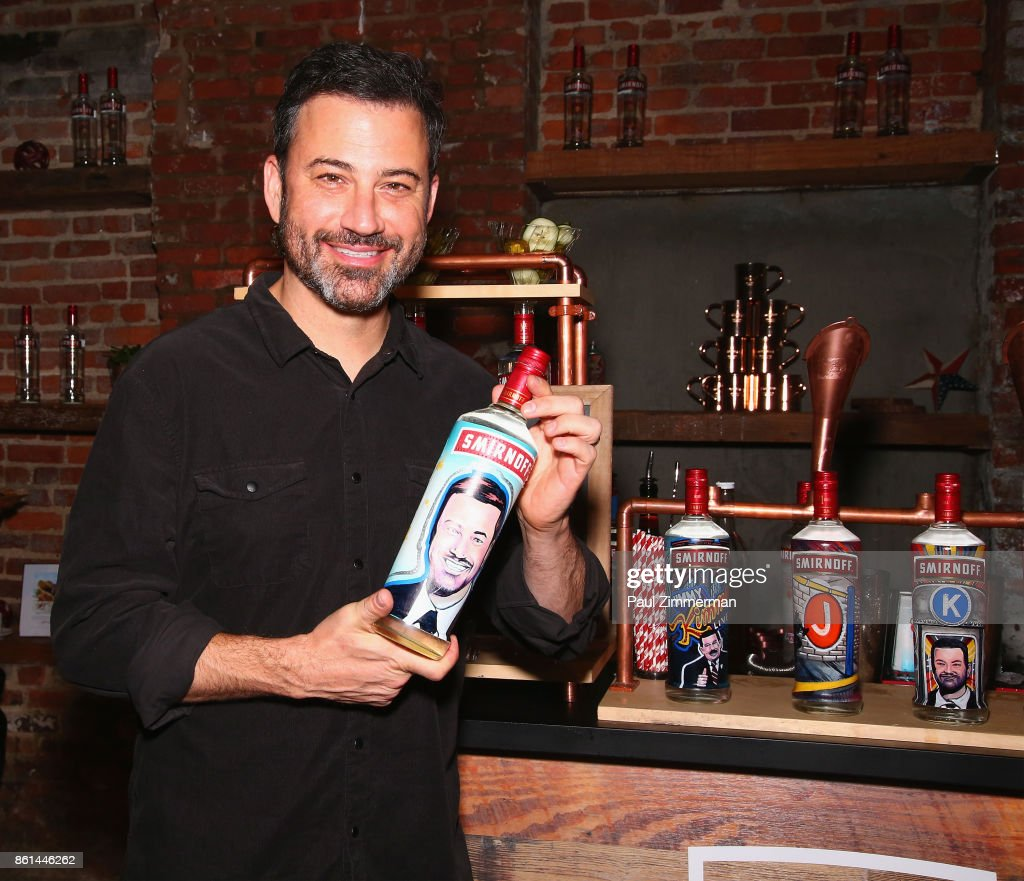 Smirnoff Vodka x Jimmy Kimmel Welcome to Brooklyn
