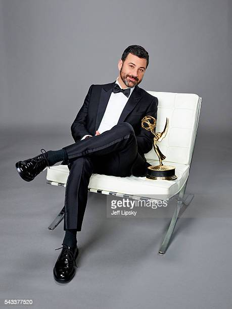 Jimmy Kimmel will return to host this years star-studded event, live from Microsoft Theater in Los Angeles on SUNDAY, SEPTEMBER 18 , on the Disney...