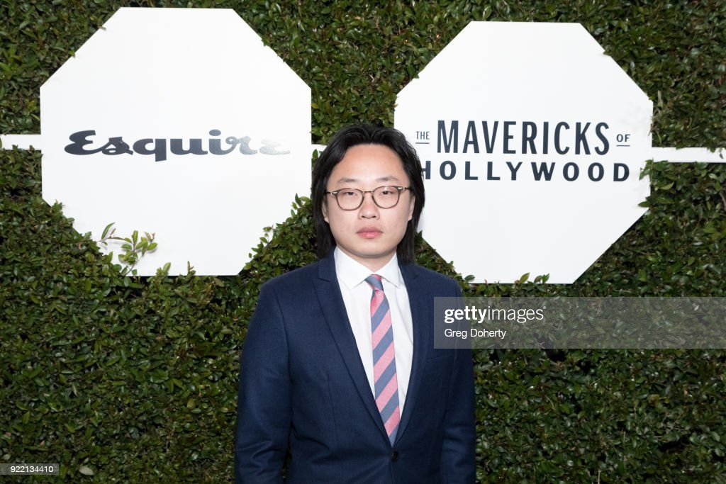 Jimmy O. Yang attends Esquire's Annual Maverick's Of Hollywood on February 20, 2018 in Los Angeles, California.