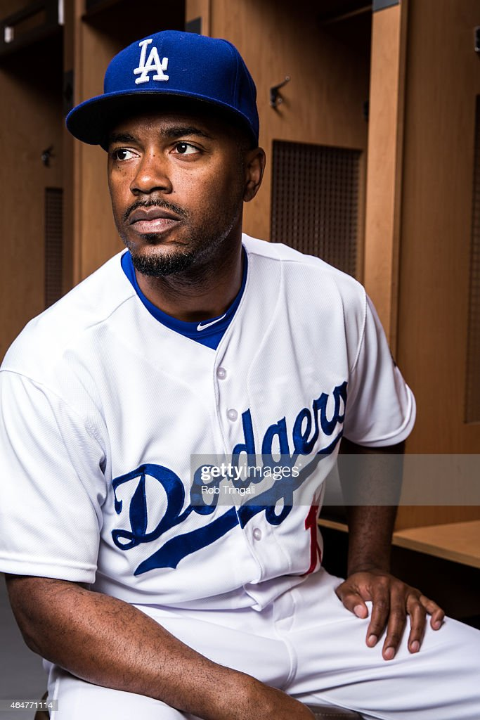 Los Angeles Dodgers Photo Day : News Photo