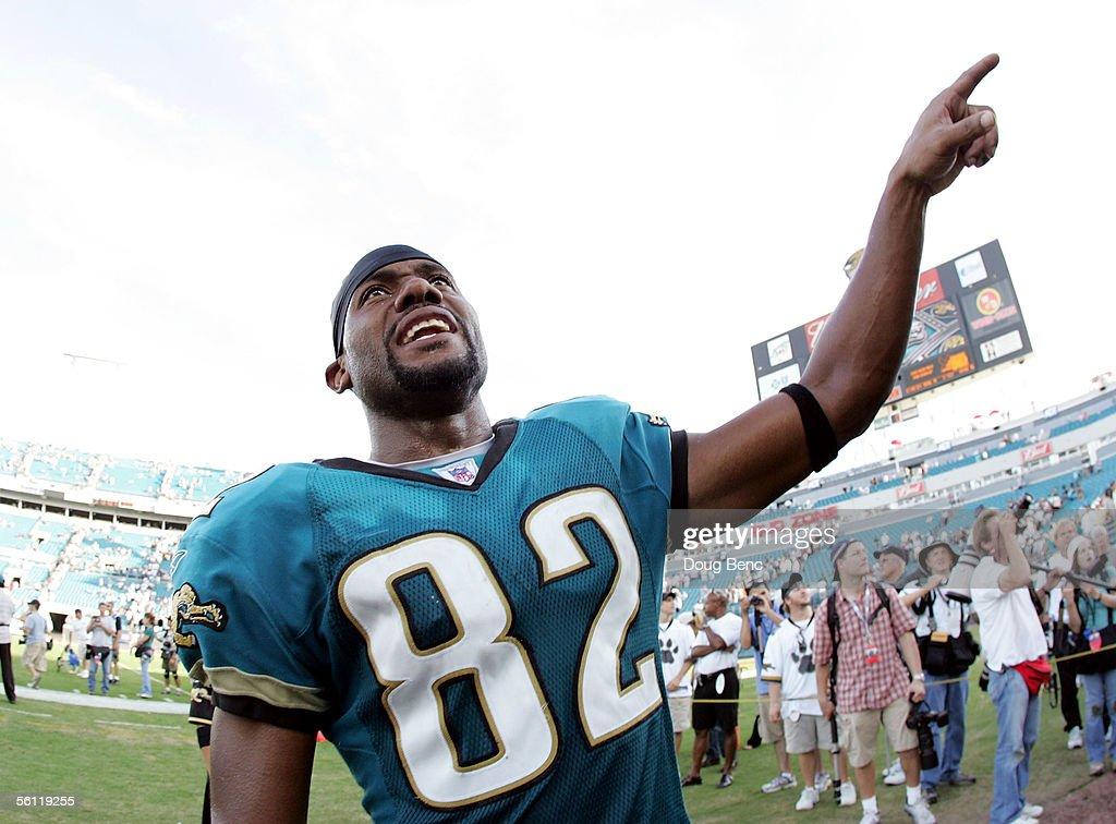 Houston Texans v Jacksonville Jaguars : News Photo