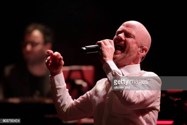 Jimmy Somerville und Band Freedom To DanceTourGloria Theater Köln