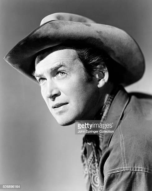 jimmy stewart westerns - 489×612