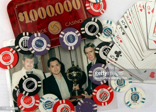 Jimmy Tang Thiensiew was the champion of gambling in a Australian casino He says he had used spiritual power in his winnings