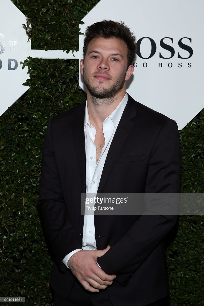 Jimmy Tatro attends Esquire's Annual Maverick's of Hollywood at Sunset Tower on February 20, 2018 in Los Angeles, California.