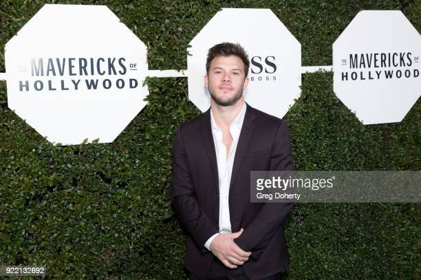 Jimmy Tatro attends Esquire's Annual Maverick's Of Hollywood on February 20 2018 in Los Angeles California