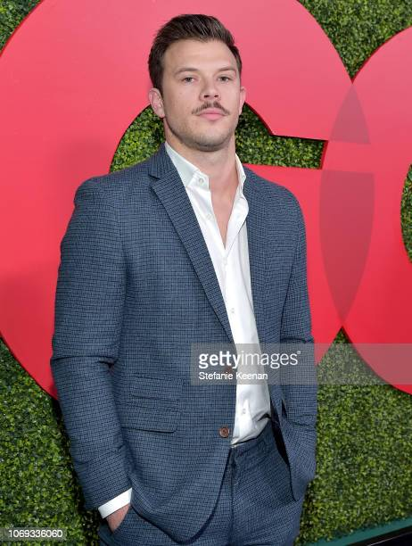 Jimmy Tatro attends the 2018 GQ Men of the Year Party at a private residence on December 6 2018 in Beverly Hills California