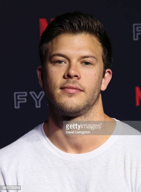 Jimmy Tatro attends the Netflix FYSEE KickOff at Netflix FYSEE at Raleigh Studios on May 6 2018 in Los Angeles California