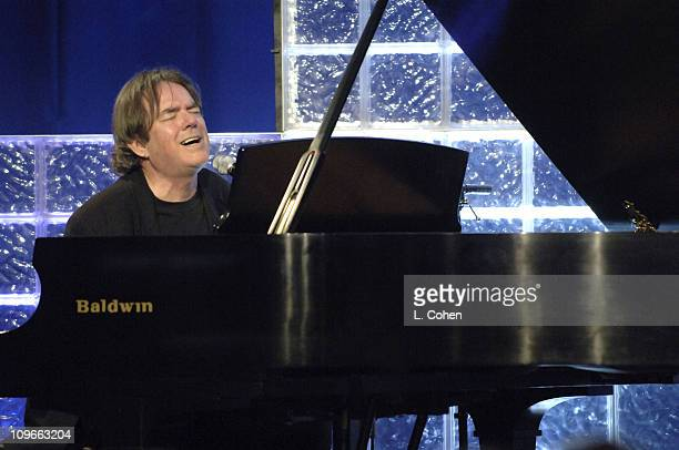 Jimmy Webb during ASCAP EXPO April 2022 2006 in Hollywood CA United States