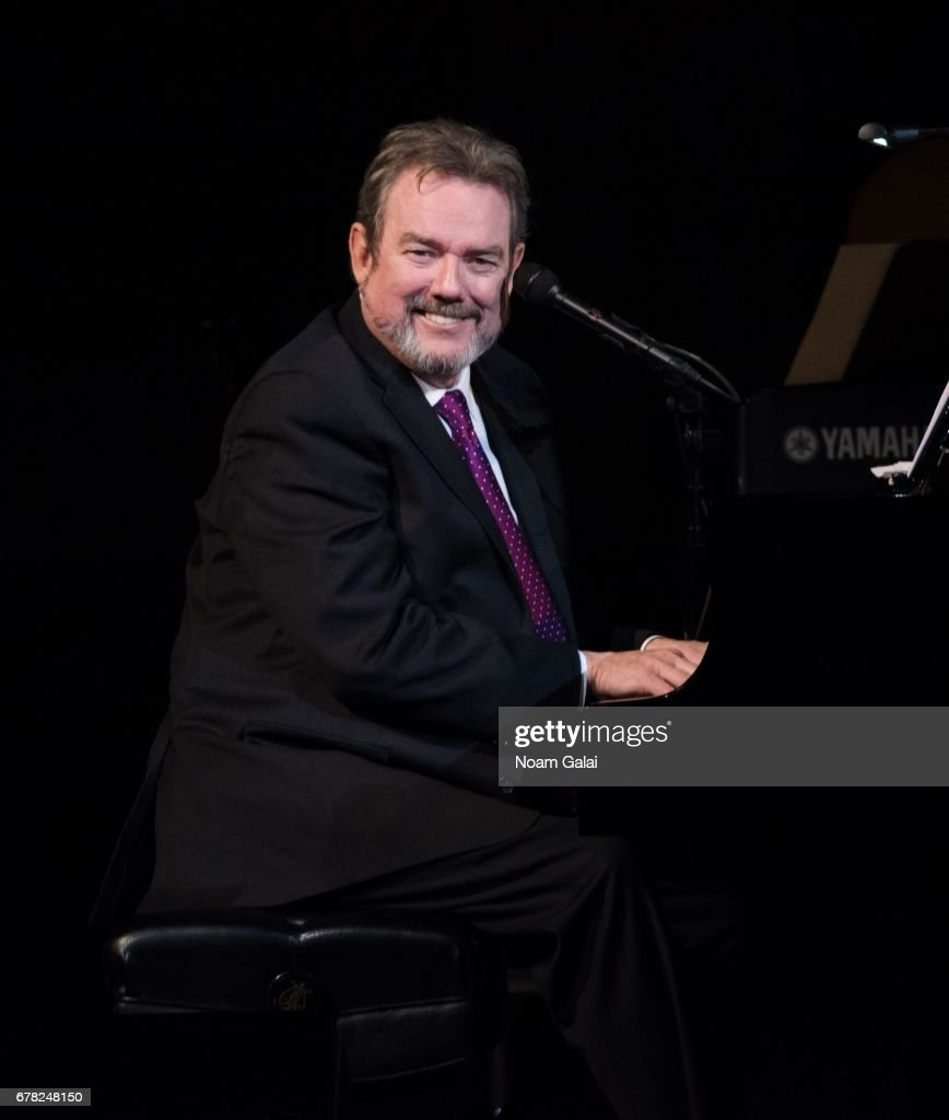 Jimmy Webb performs during a tribute concert honoring Jimmy Webb at Carnegie Hall on May 3, 2017 in New York City.