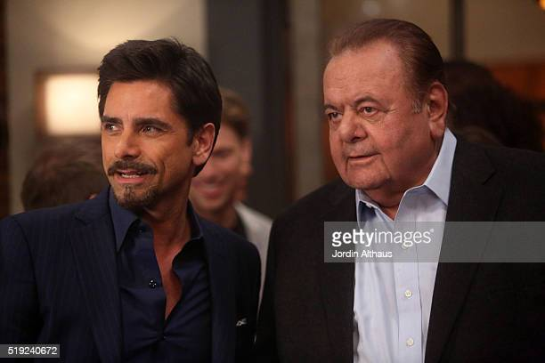 GRANDFATHERED 'Jimmy's 50th Again' Airs on FOX SORVINO