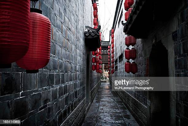 Jinli Narrow Street