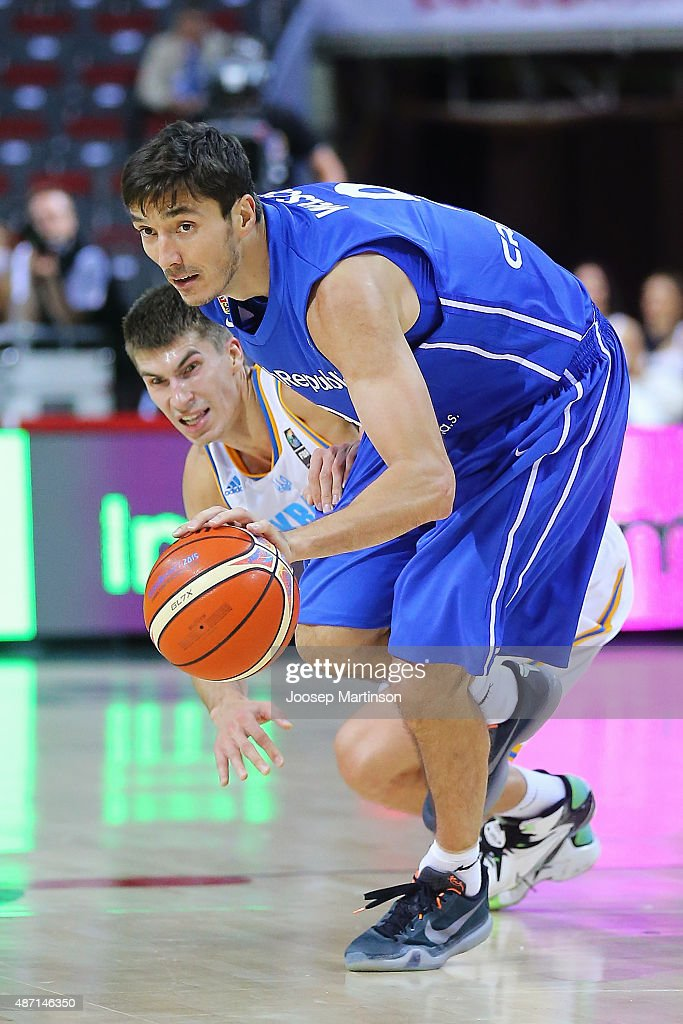 EuroBasket 2015 in Riga