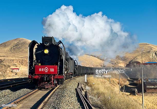 Jitong railway,Inner Mongolia