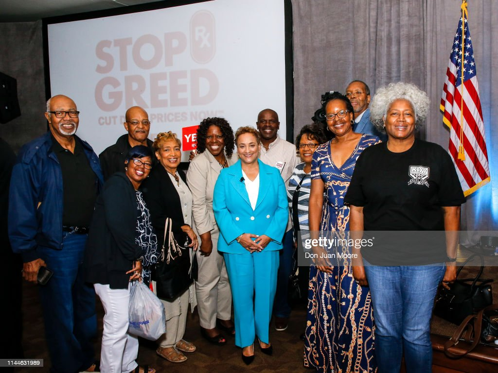 FL: Stop RX Greed – Listening Tour