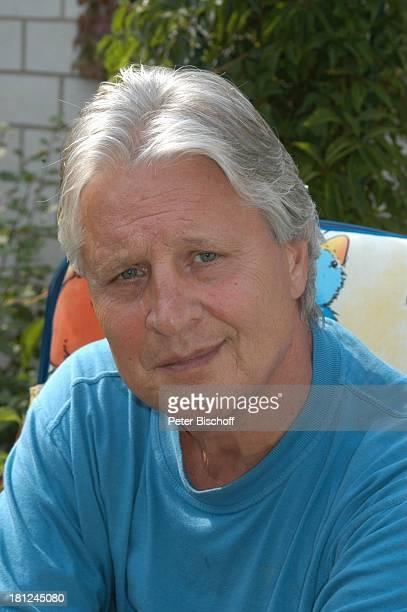 Jo Bolling, Portrait, Porträt, geb.: 19. Oktober 1941, Sternzeichen: Waage, Homestory, Kleinstadt nahe Frankfurt am Main, , Schauspieler, Promis,...