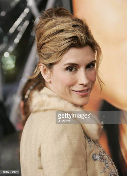 Jo Champa during Beauty Shop World Premiere at Grauman's Chinese Theatre in Hollywood California United States