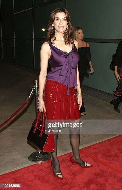 Jo Champa during Runaway Jury Los Angeles Premiere at Cinerama Dome Theatre in Hollywood CA United States