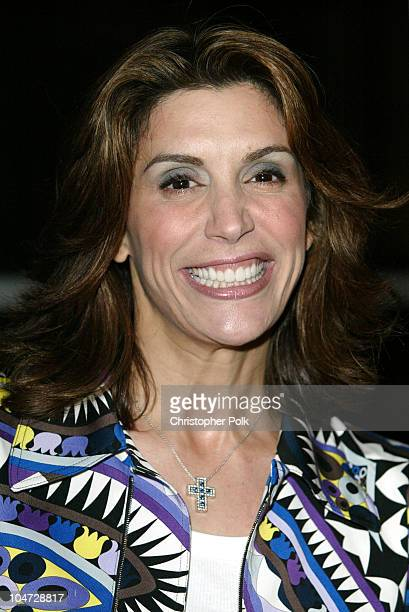 Jo Champa during The 5th Annual Los Angeles Italian Film Awards presents Between Strangers at Alto Palato in Hollywood California United States