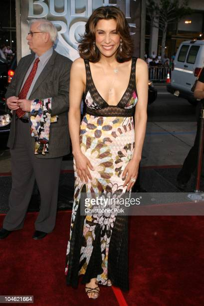 Jo Champa during World Premiere of MGM's Bulletproof Monk Arrivals at Grauman's Chinese Theatre in Hollywood CA United States