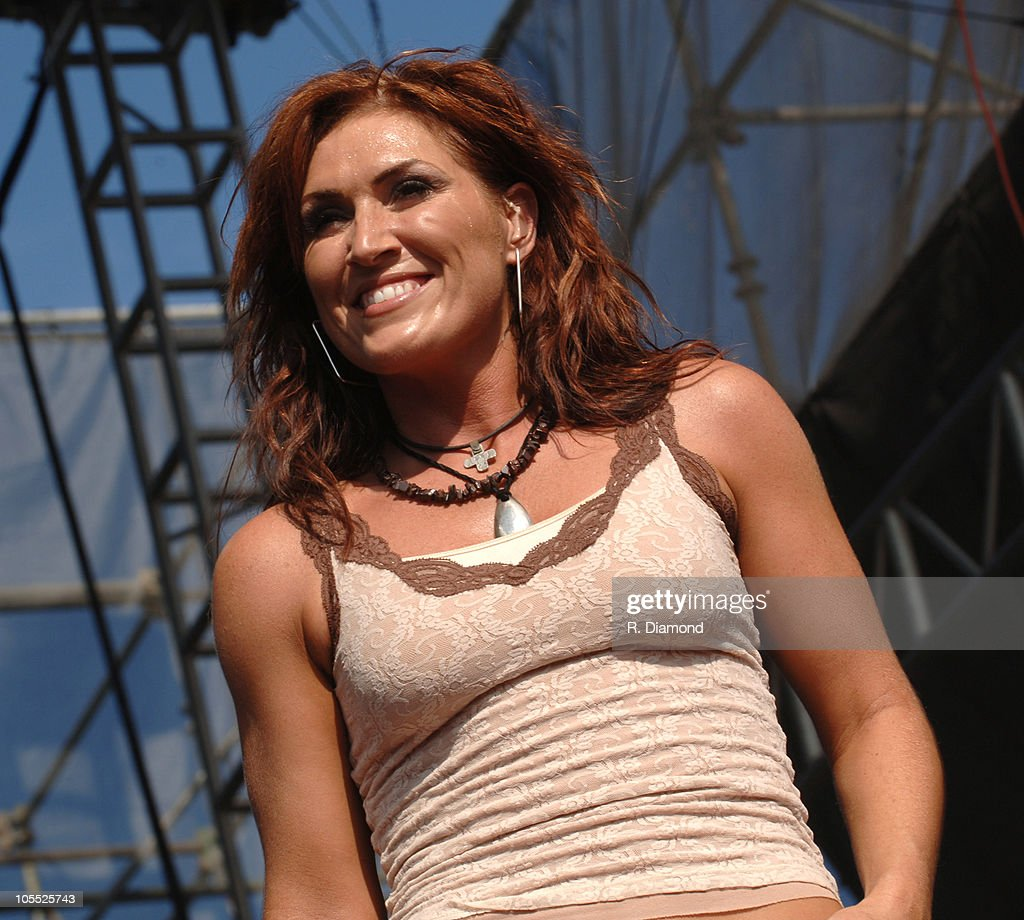 Jo Dee Messina during 12th Annual Music Midtown Festival - Day 3 at Midtown and Downtown Atlanta in Atlanta, GA, United States.
