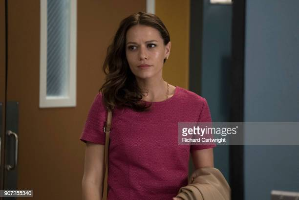 S ANATOMY '18007997233' Jo finally faces her estranged abusive husband Paul Stadler while Grey Sloan continues to work with the FBI after a hacker...