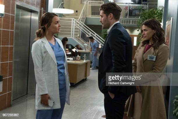 S ANATOMY 18007997233 Jo finally faces her estranged abusive husband Paul Stadler while Grey Sloan continues to work with the FBI after a hacker has...
