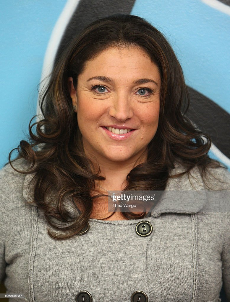 Jo Frost Visits Fuse S The Sauce In New York City On