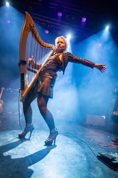 NOR: Di Derre Concert In Oslo