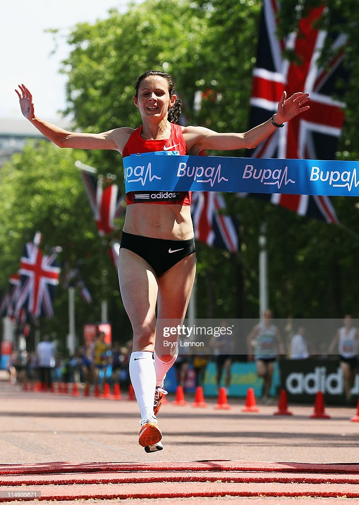 Bupa London 10,000 Run